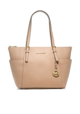 46e479022239de MICHAEL Michael Kors Jet Set Top Zip Tote | Products | Michael kors ...