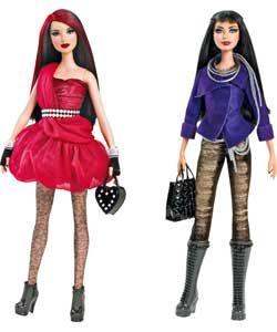 Barbie Stardoll Fallen Angel Doll Assortment Original Fashion Barbie Fashion Barbie
