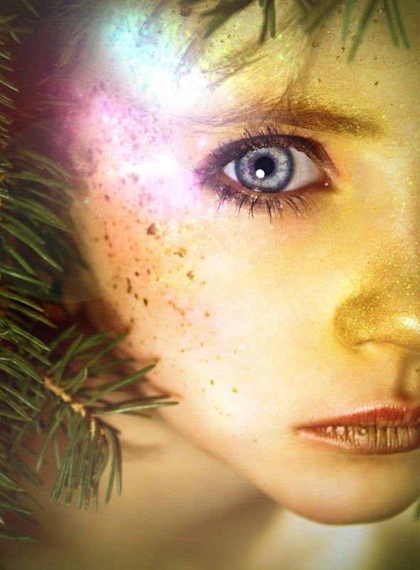 Woodland Fairy   Tellalis.com - promoting creativity
