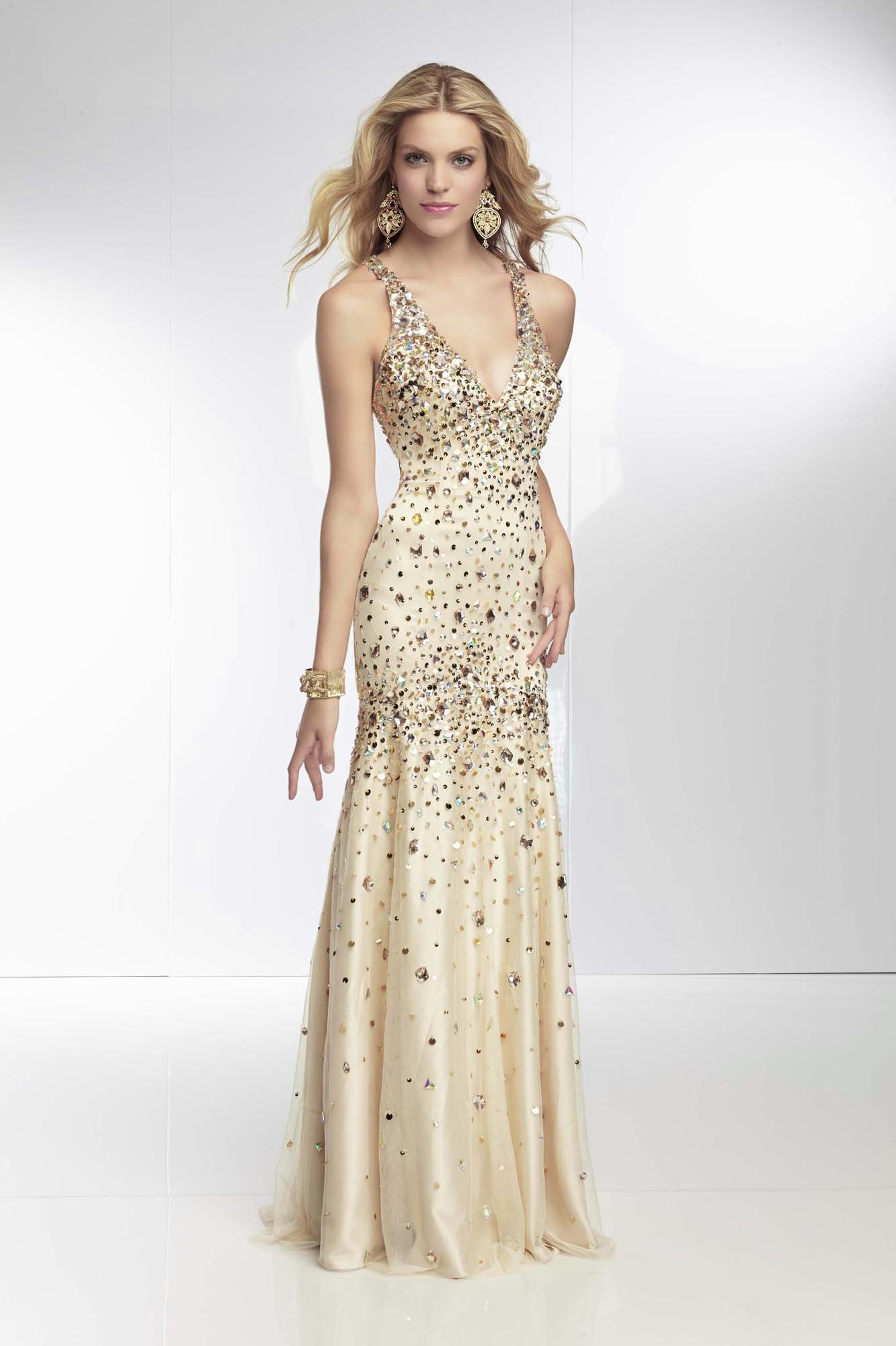 Prom dress mori lee paparazzi style prom