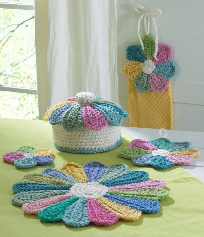 Juego crochet