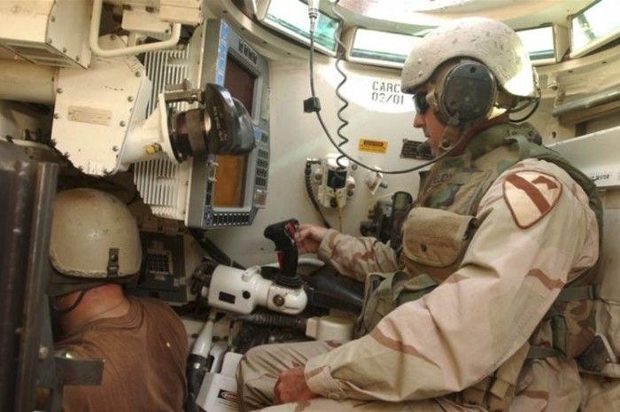 Image result for M1 Abrams Tank Inside | Military Armor ...