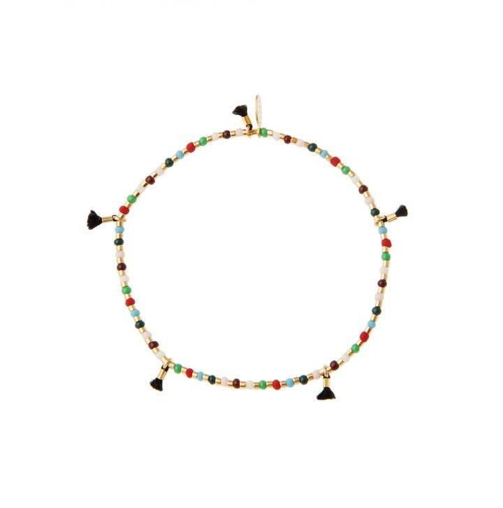 Shashi Lilu Gold Bracelet on shopstyle.com