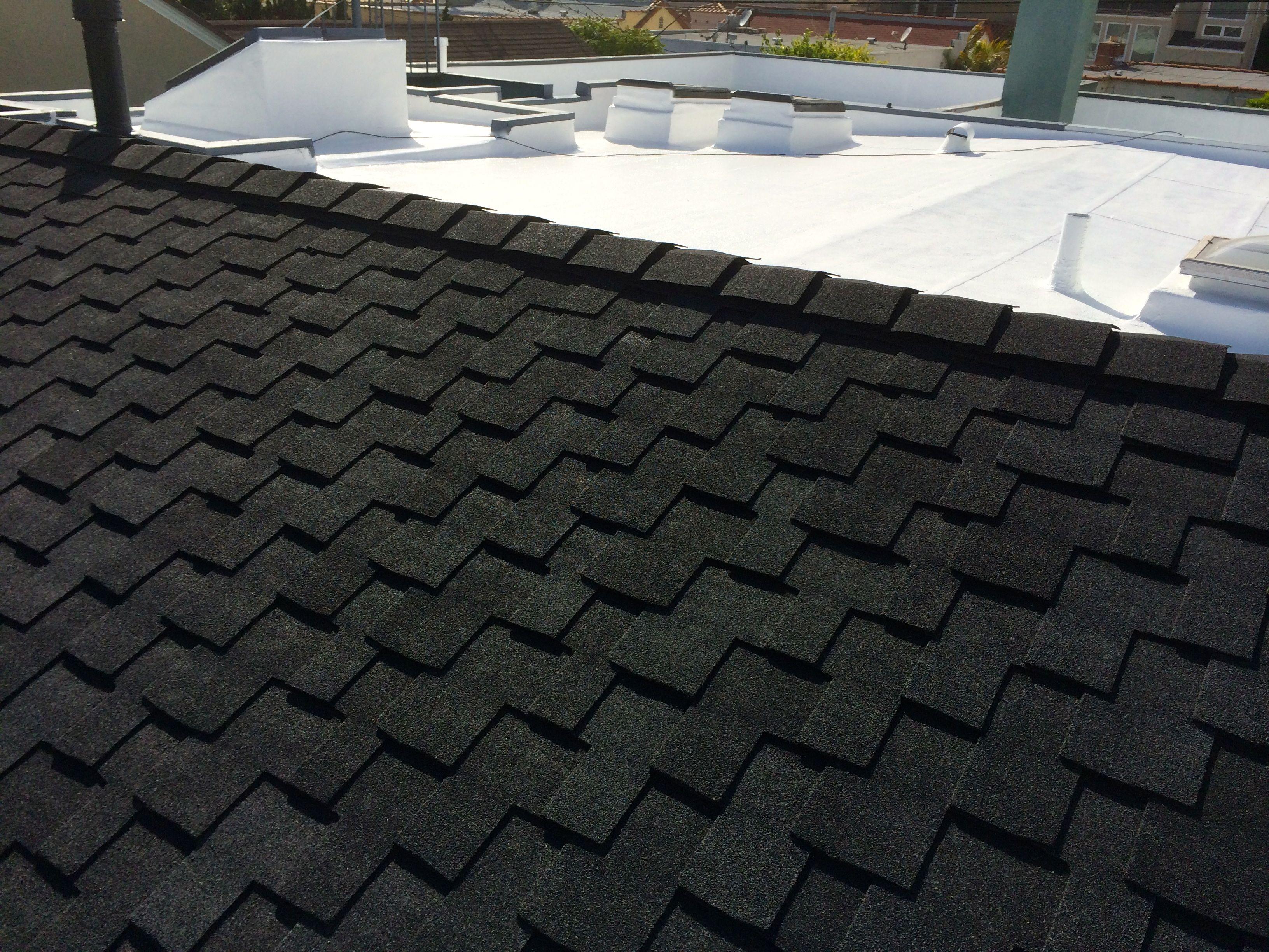 Southern California Roofing Contractor Chandlers Roofing Roof Design Best Solar Panels Solar Roof Shingles