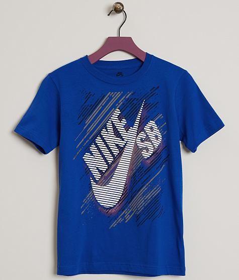Boys - Nike SB Flow T-Shirt
