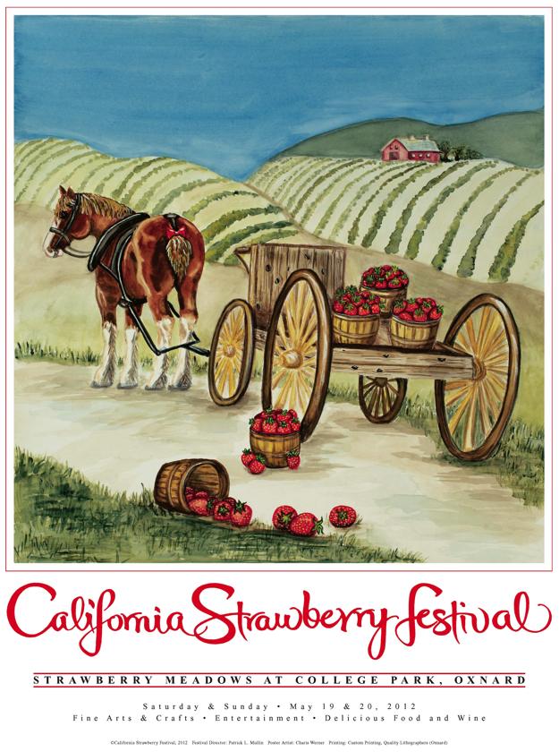California strawberry festival | Festivals | Pinterest | Festivals ...