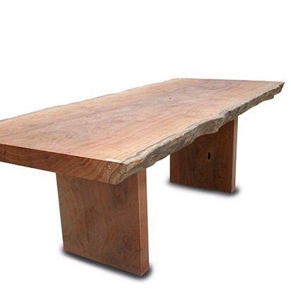 Mesa rústica - Madeida
