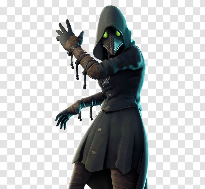 Fortnite Video Games Emote Free To Play Reaper Skin Transparent Fortnite Freetoplay Fictional Character Plague Doctor Reaper Skins Fortnite Video Games