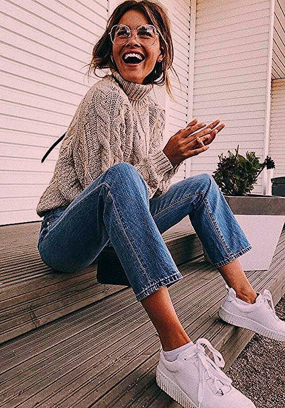 Photo of 15 tolle Hipster Girl Outfits für den Winter, #casualoutfithipster #wesome #hipster … – Sport