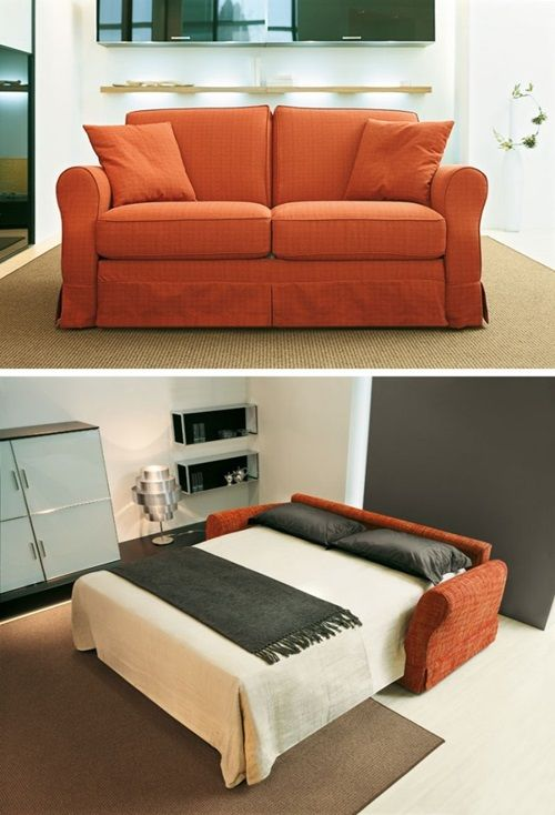 a perfect trick with a sofa bed interior design ideas for the rh pinterest co uk