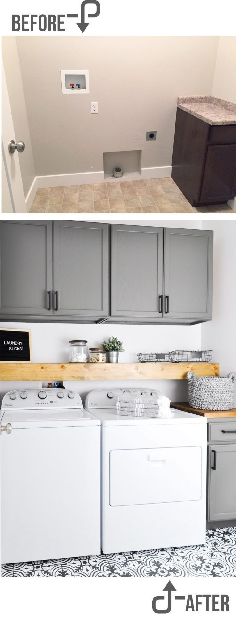 9x9 Room Design: Pin By Jill Dugan-Miller On Laundry In 2020
