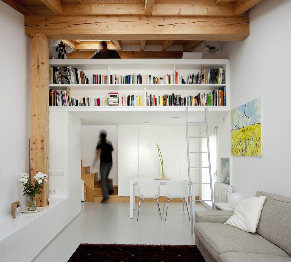 Superb Clothier S House Villa Piedad By Way Of Marta Badiola  # Muebles Badiola