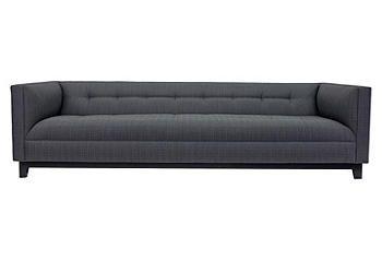 Furniture: Seating: Sofas & Loveseats - One Kings Lane