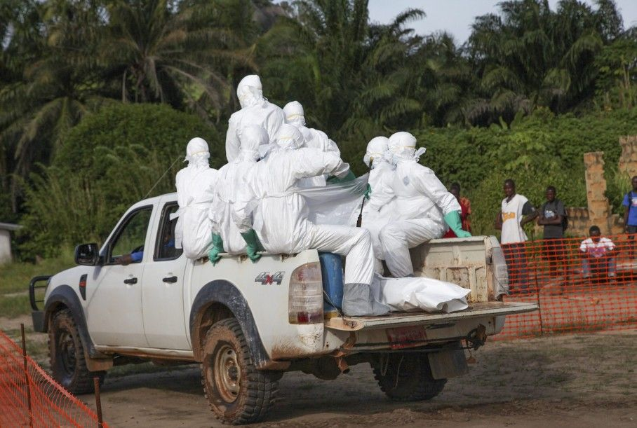 This is the worst Ebola outbreak in history. Here's why you should be worried.