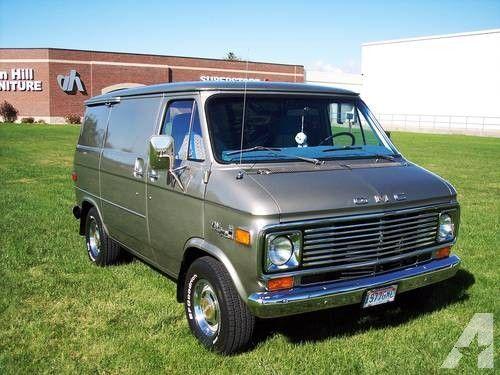 1980 S Chevy Vandura Google Search Gmc Vans Custom Vans Chevy Van