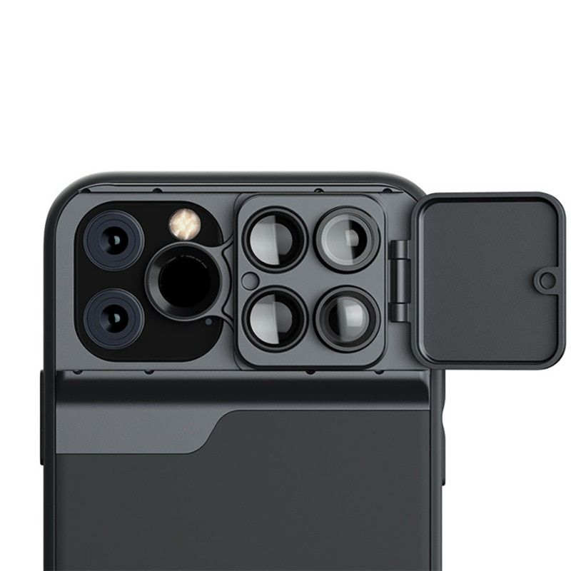 Newly mobile phone lens wide angle macro fisheye portrait
