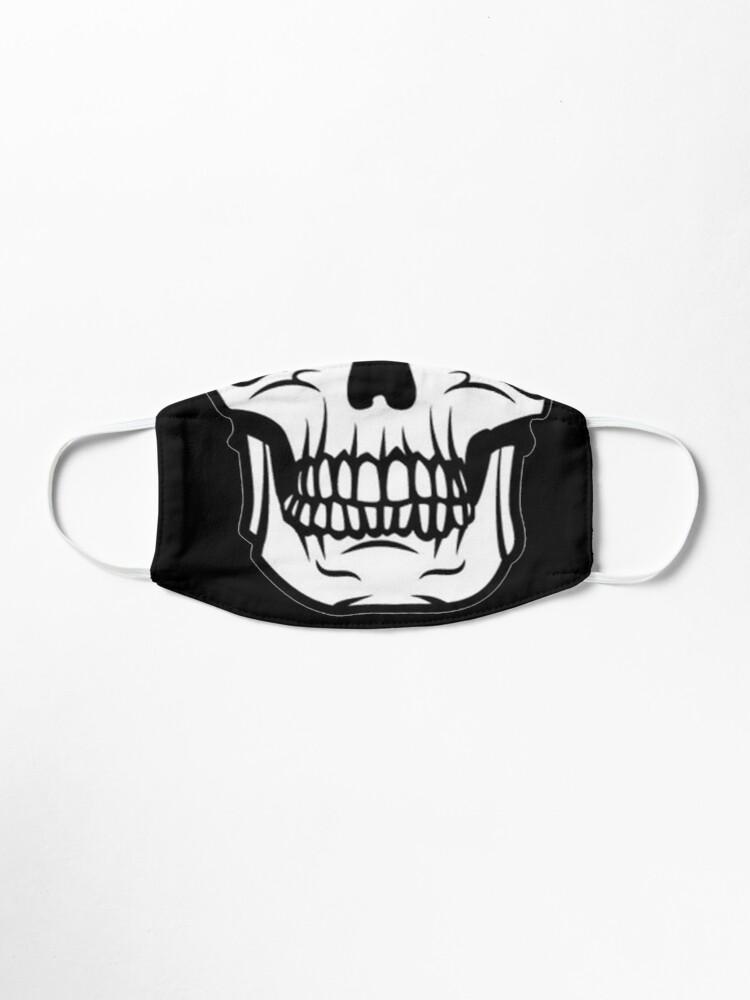 Skull Mask Half Face Mask Skull Mask Skull Face Mask Half Face Mask