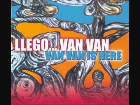 Juan Formell & Los Van Van - Me Basta Con Pensar - YouTube