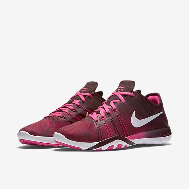 Nike Free TR 6 Print Women's Training Shoe | gym wear | Nike