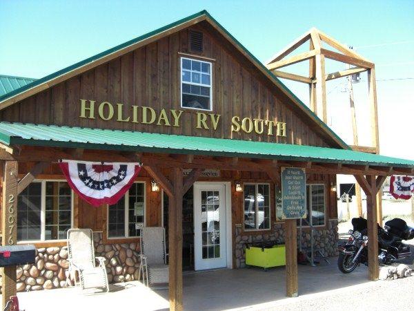 South Fork in Colorado