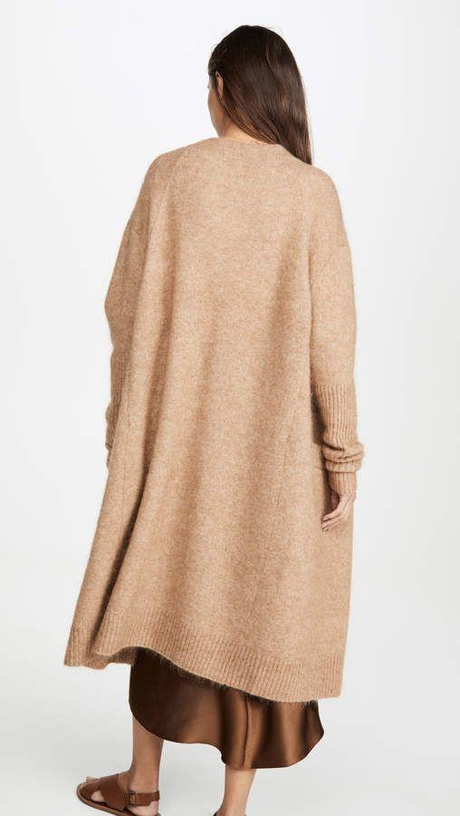 Acne Studios Raya Mohair Knitwear Acne denim, Acne