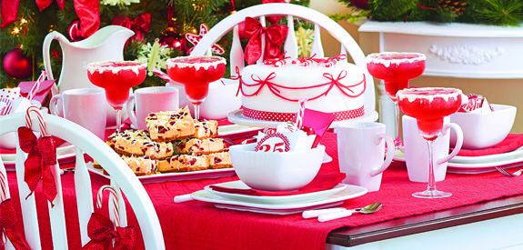 Sandra Lee Holiday Tablescapes- Holidays   Tablescapes   Pinterest ...