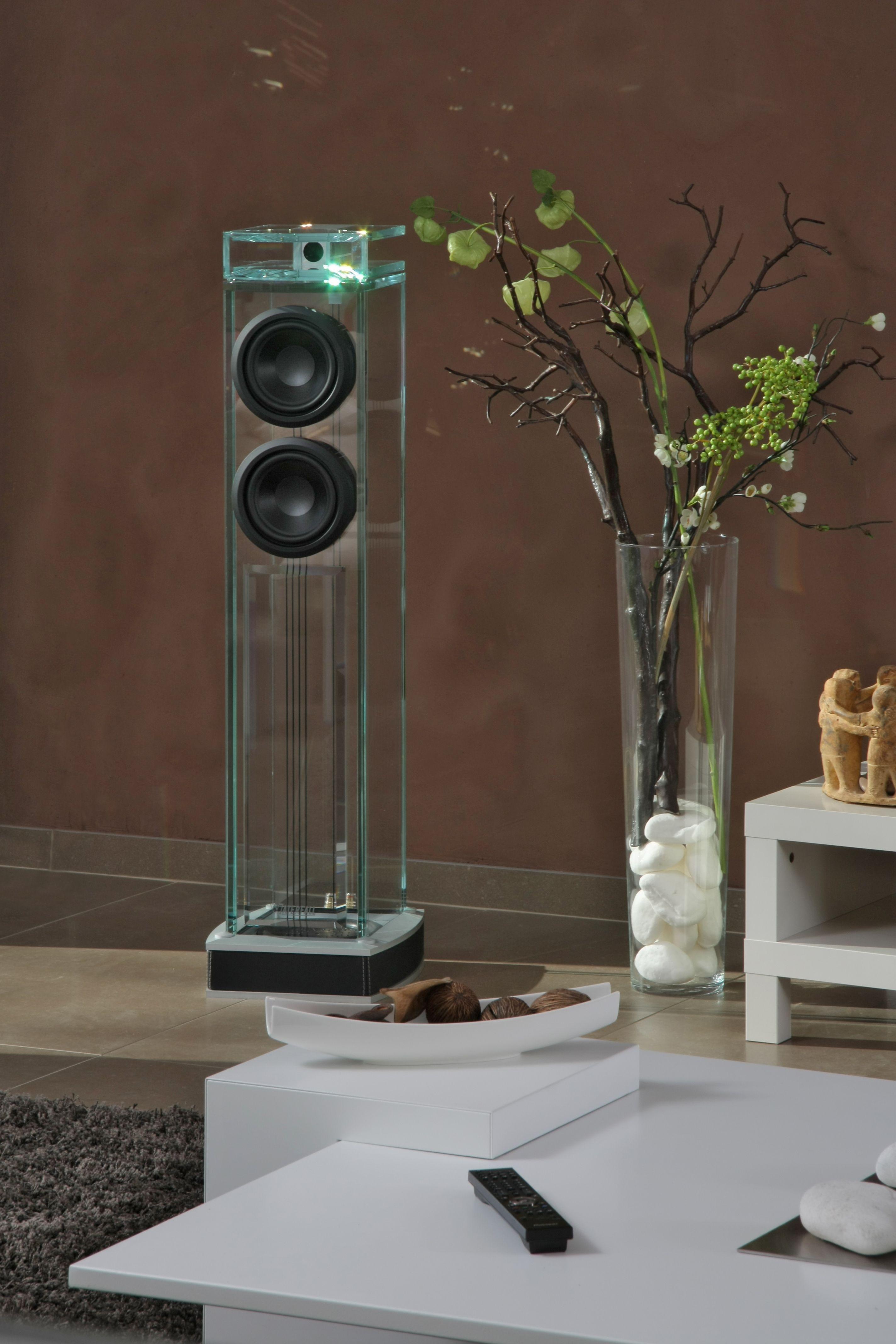 Waterfall Audio Niagara Audio Audio Loudspeaker Sound Vision