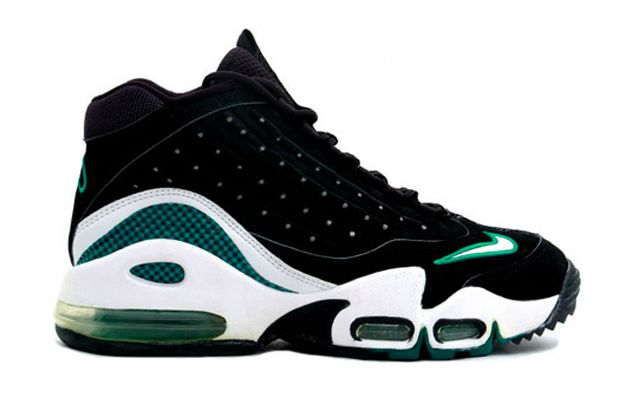 online store d3372 0eee4 I had a pair of Griffey shoes once. Loved those shoes )