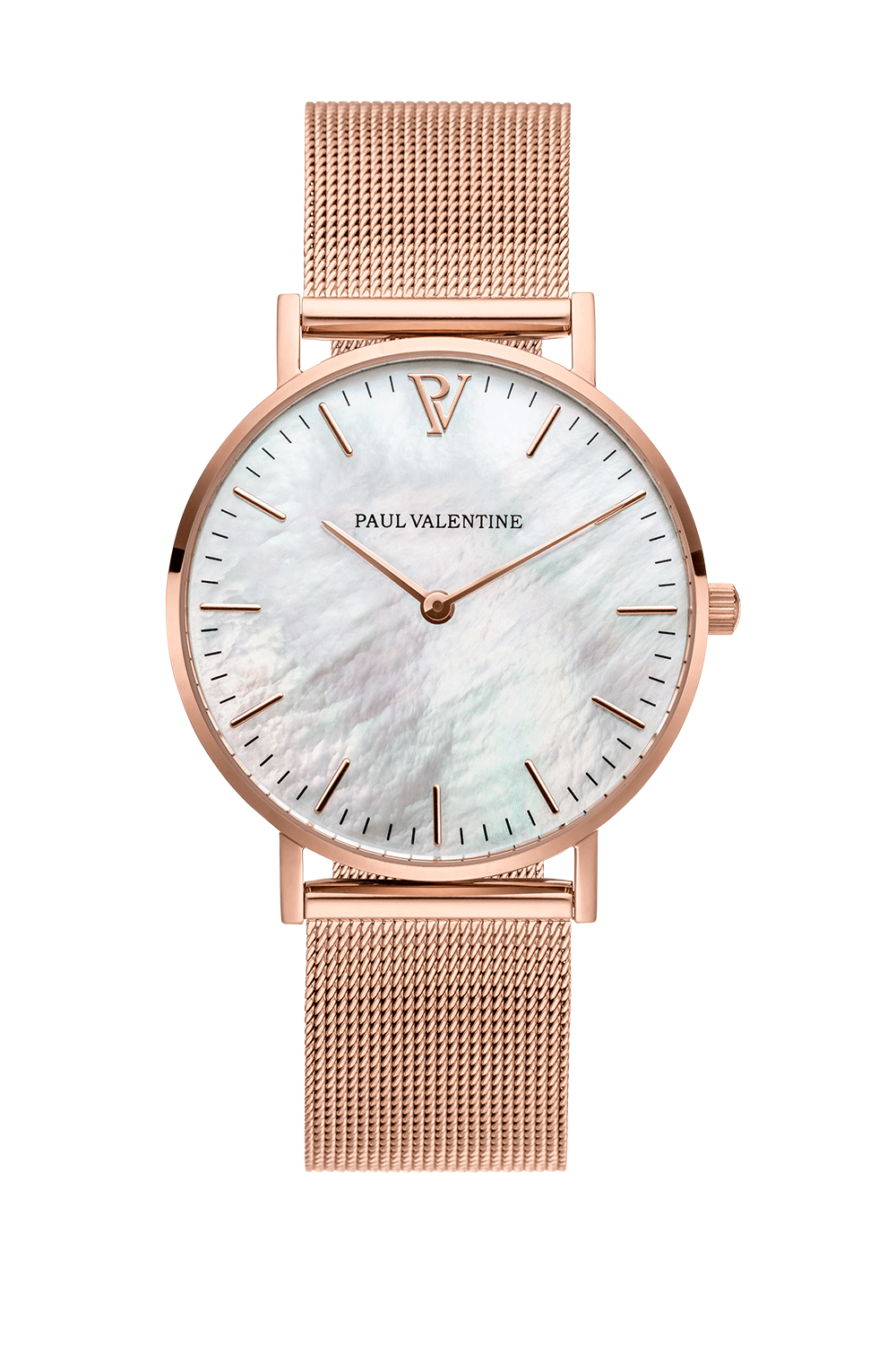 paul valentine women's watches