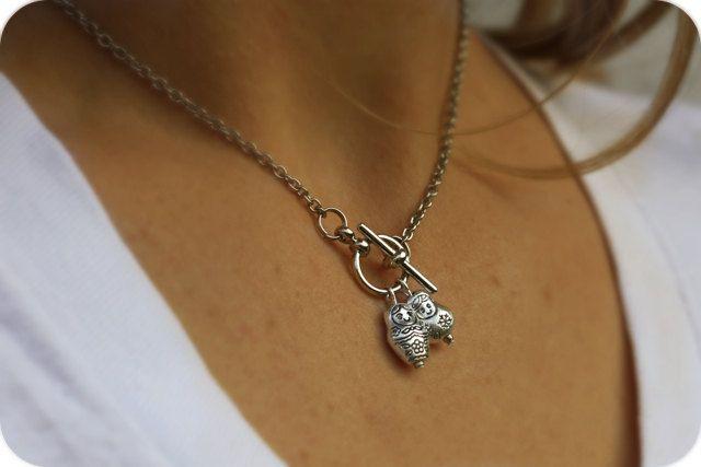 from my friend, Bevin. Just beautiful! Russian Doll Charm Necklace, Matryoshka Necklace, Russian Nesting Doll Necklace, Matroshka Jewelry, Babushka Necklace. $16.20, via Etsy.