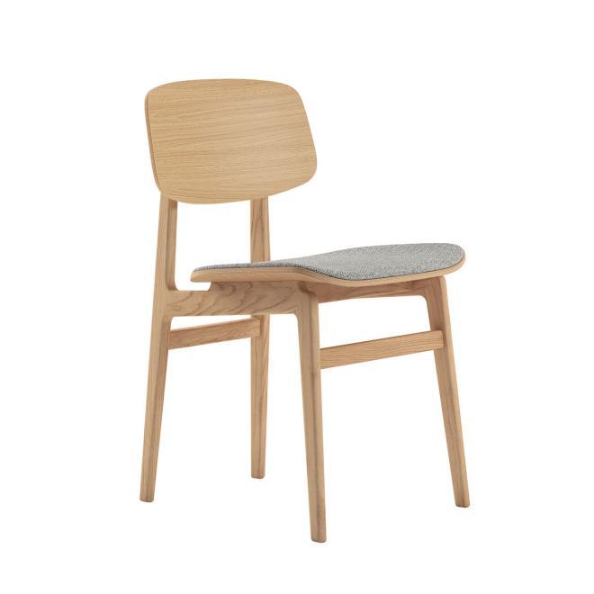 Stuhl Ny11 Dining In 2020 Leder Esszimmer Stuhle Esszimmerstuhl Skandinavische Esszimmerstuhle