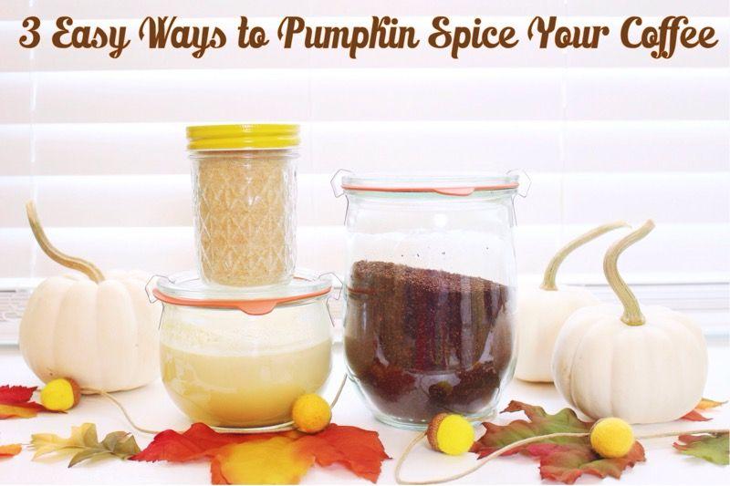 pumpkin spice coffee creamer near me