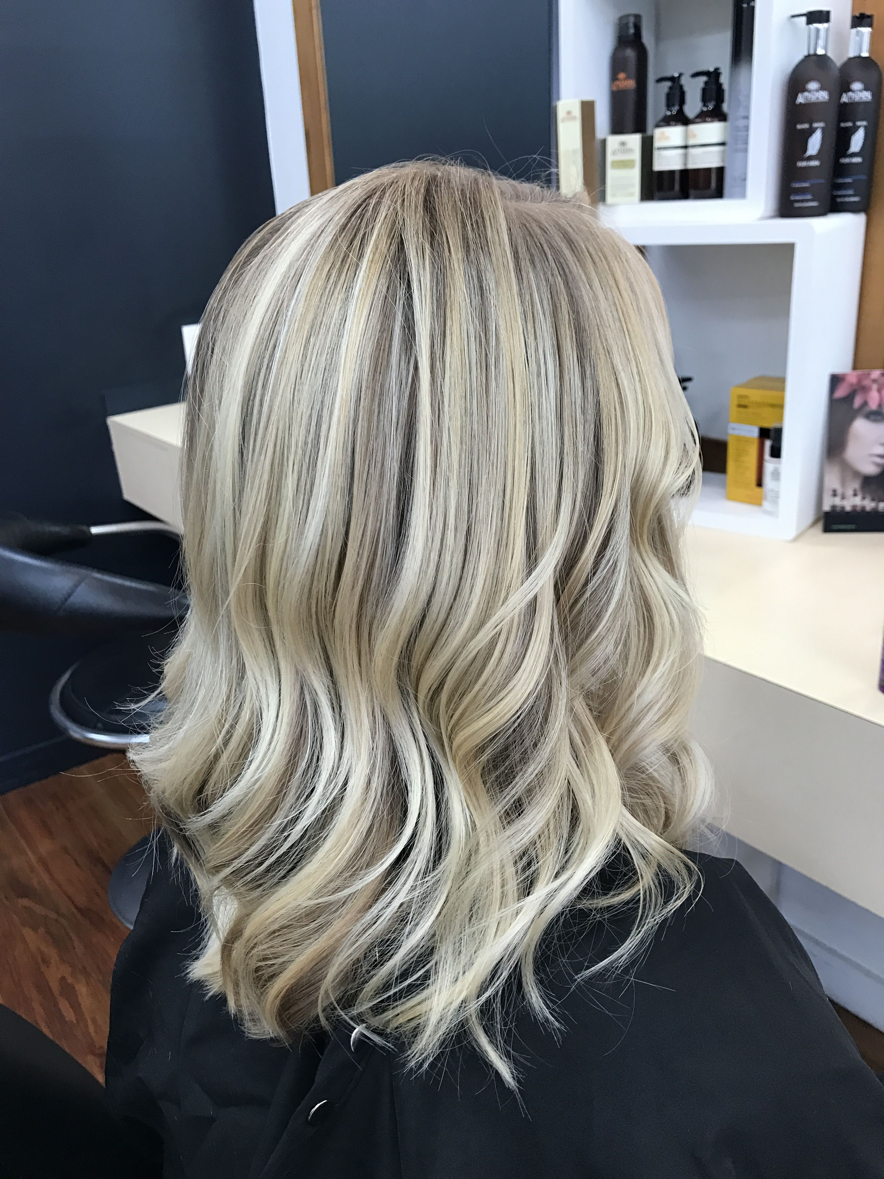 Pin by melissa devery on beautiful hair for clients pinterest