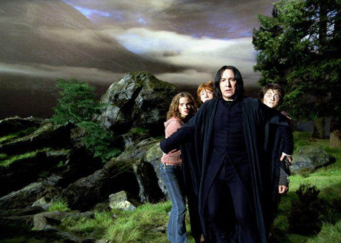 The Movie Review Show S Review Of Harry Potter And The Prisoner Of Azkaban Harry Potter Film Der Gefangene Von Askaban Foto Ideen Instagram