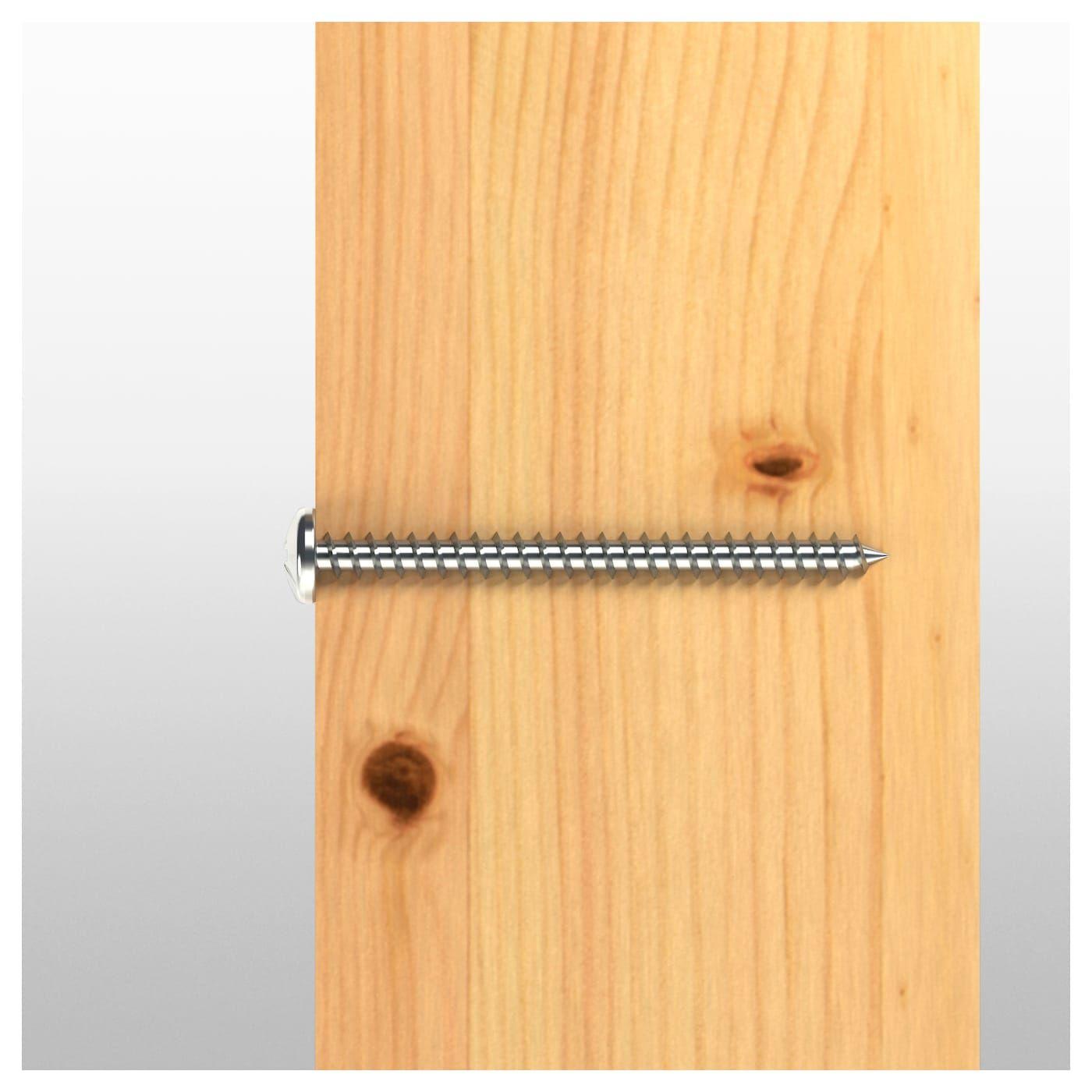 Fixa Schrauben Und Dubel Set 260 Teile Dubel Verzinkter Stahl Und Schrauben