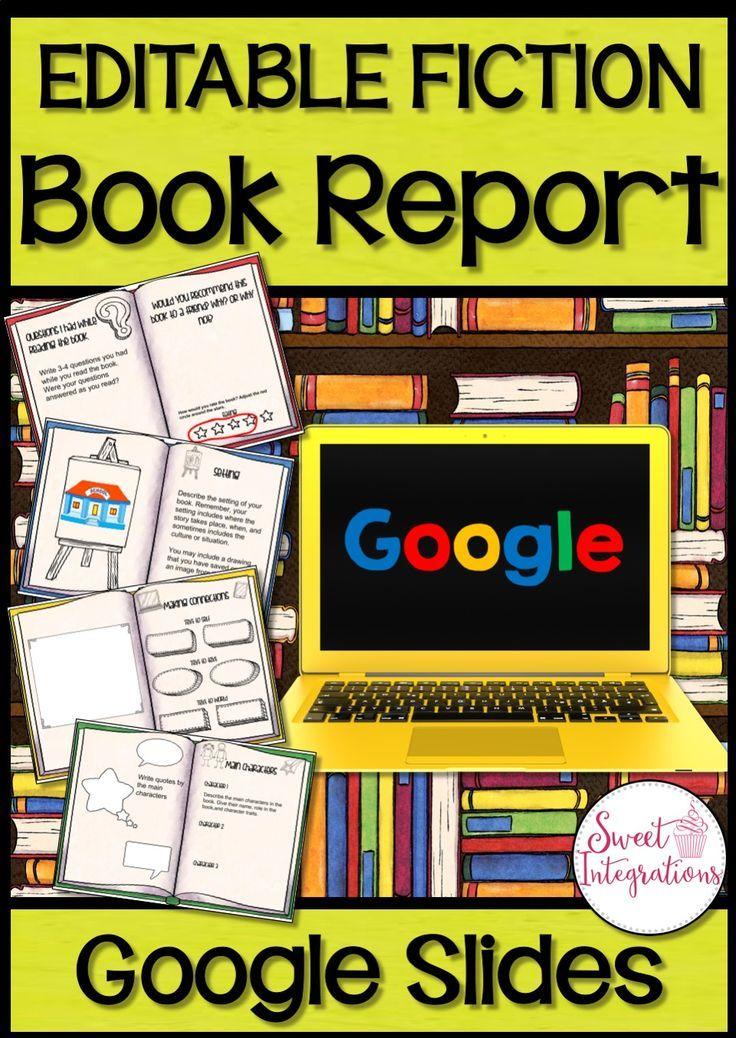 Do digital book report