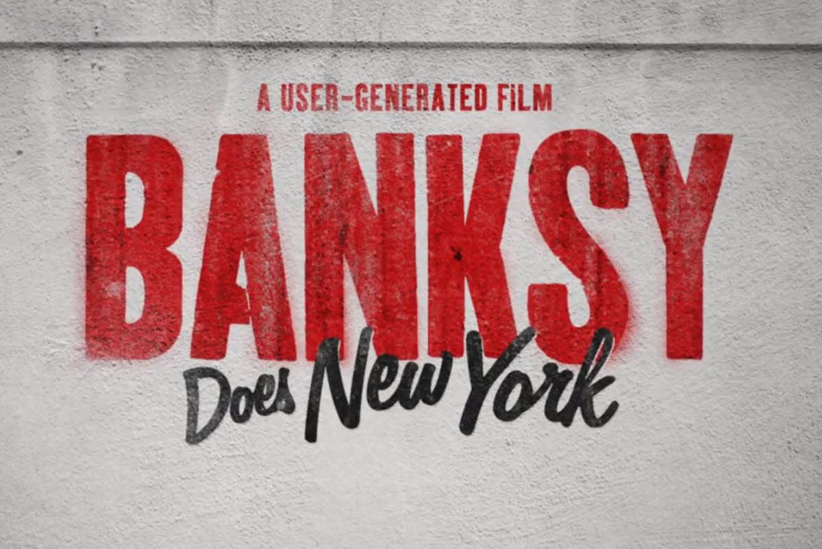 Artist Documentaries You Have To Watch Banksy, Street