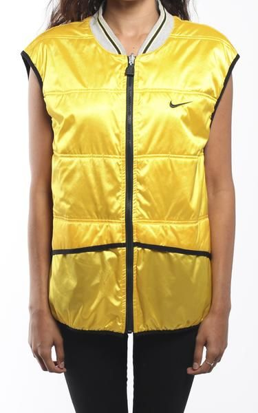 Vintage Nike Puffy Vest