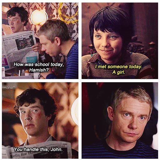 Because a little Parentlock sometimes is fine.