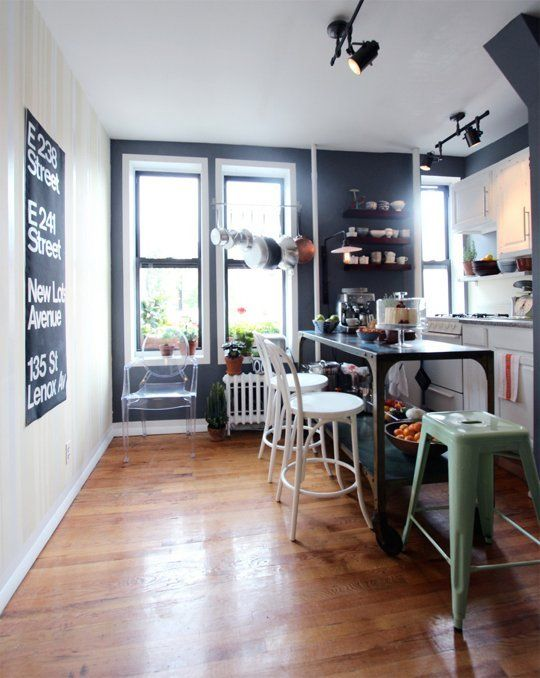 Small Space Solutions 10 Ways to Turn Your Small Kitchen into an