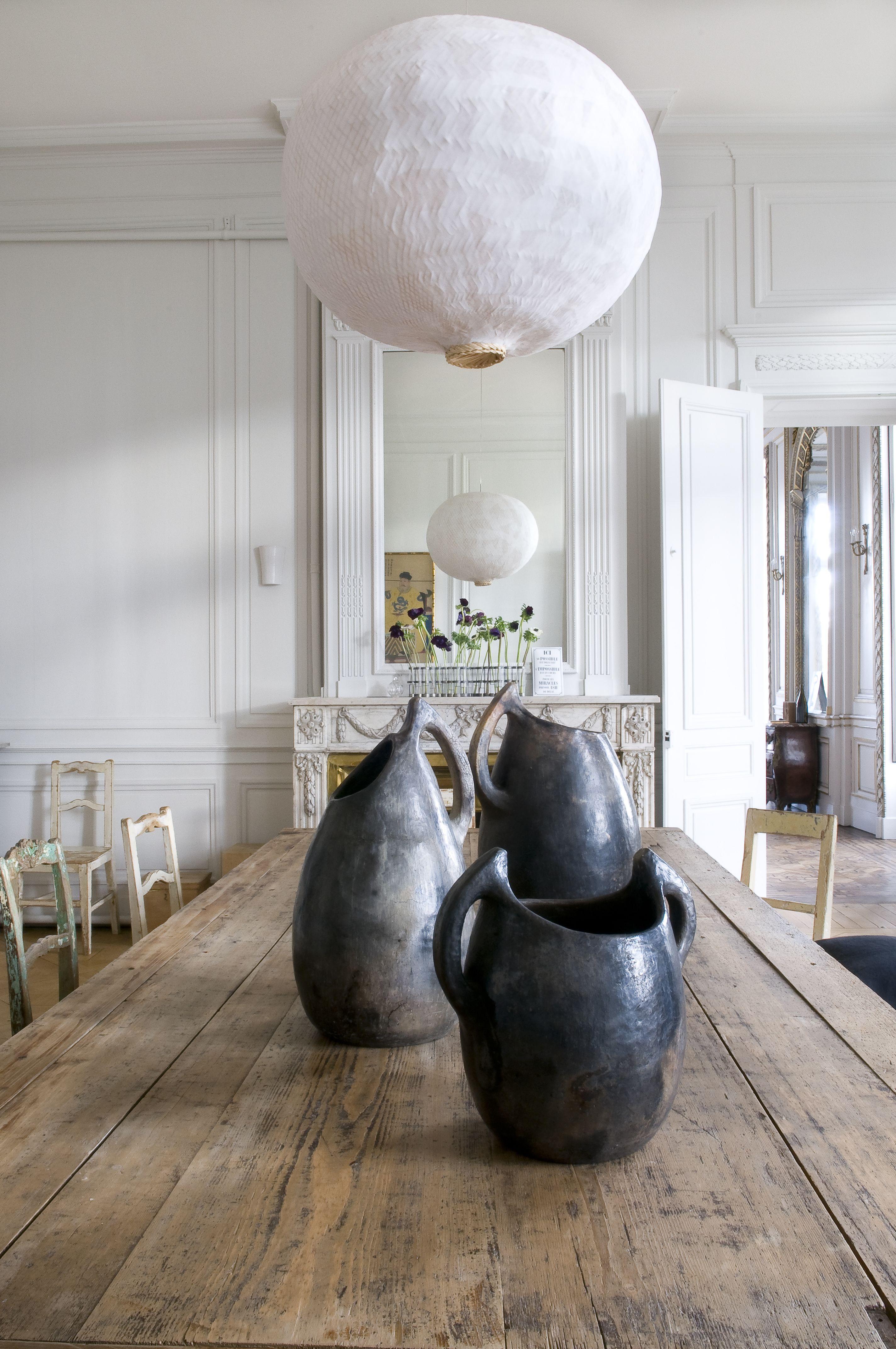 Appartement Lyon 2 by Maison HAND | HOME | Pinterest | Lyon ...