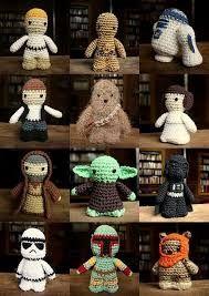 Bildergebnis Für Star Wars Häkeln Basteln Pinterest Star Wars