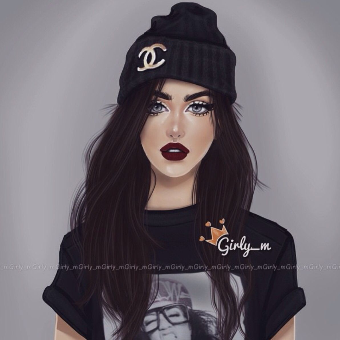 Girly m girly m pinterest girly drawings and rpg for Girly tumblr drawings