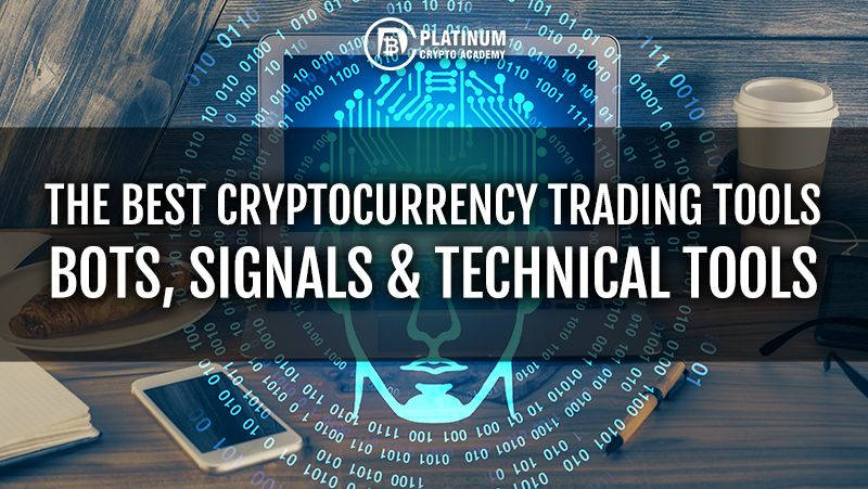 The Best Cryptocurrency Trading Tools In 2020