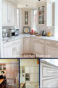 Painted Cabinets Nashville Tn Before And After Photos Affordable