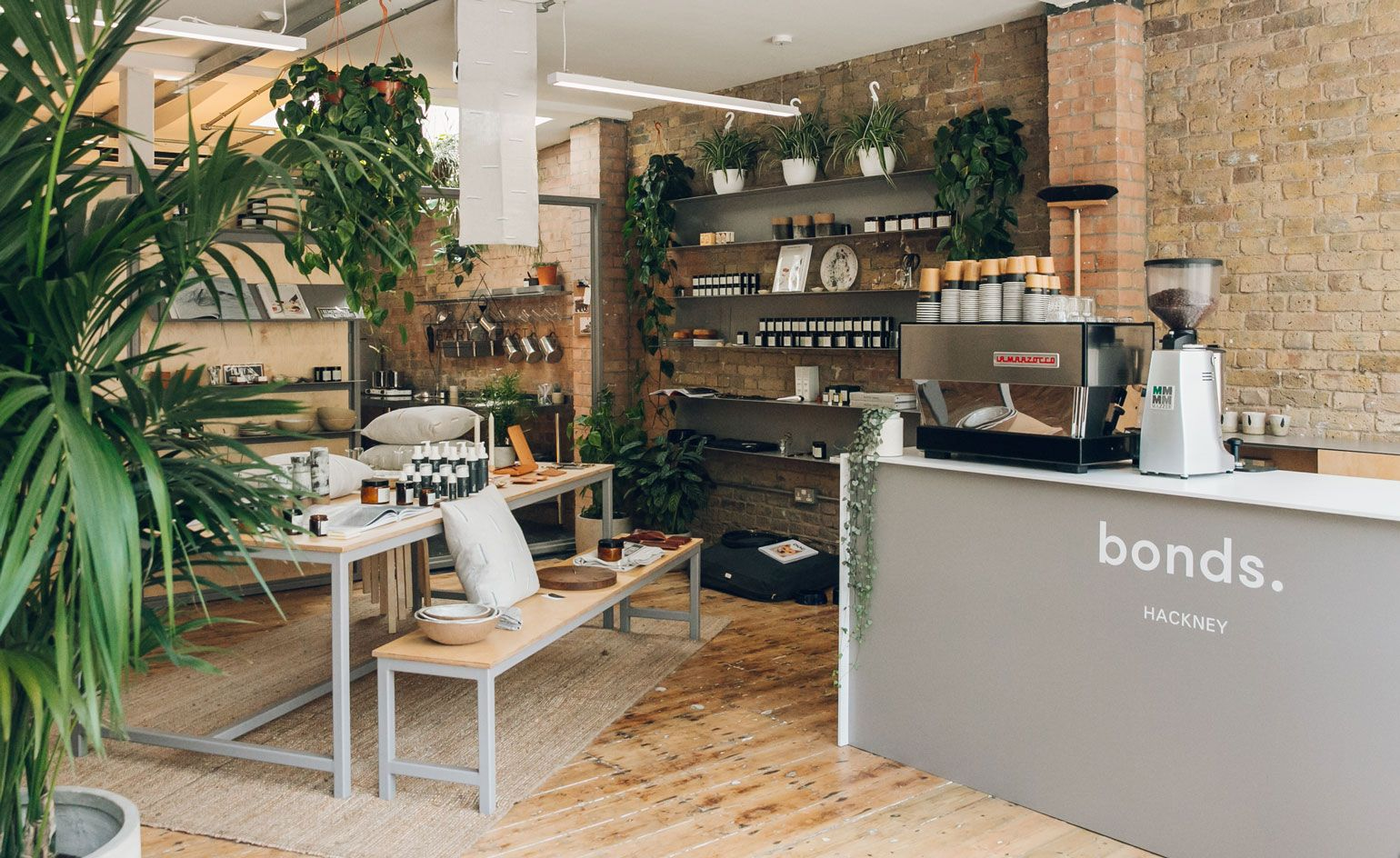 11 High Concept Stores Around The Globe Worth Travelling For With