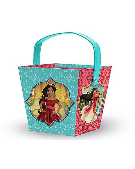 Elena of avalor treat bucket disney spirithalloween