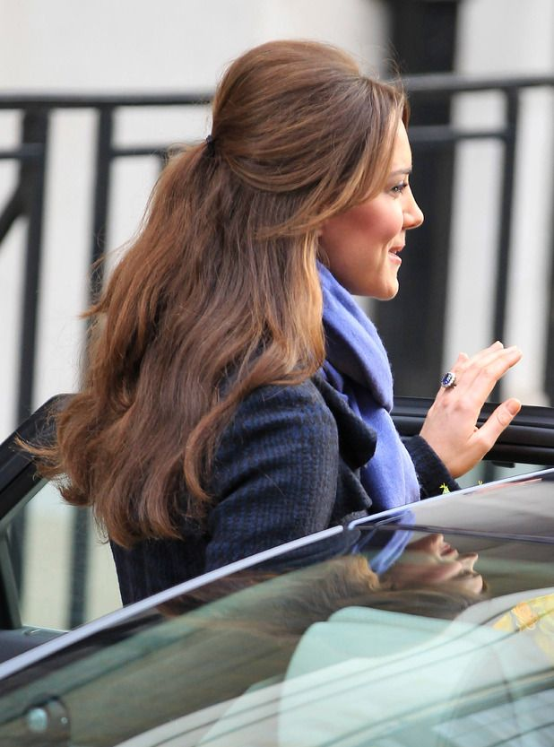 Kate Middleton Hair Extensions Bing Images Everyday Hairstyles