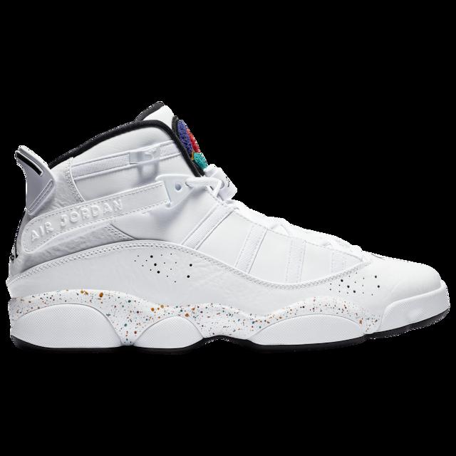 Jordan 6 Rings - Men's | Foot Locker