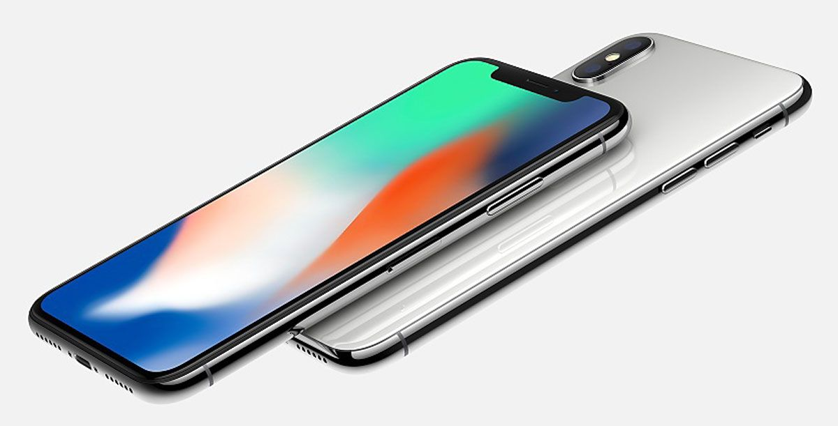How To Take A Screenshot On The iPhone X Iphone 10